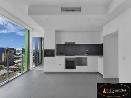 Apartment - 1801/10 Trinity...
