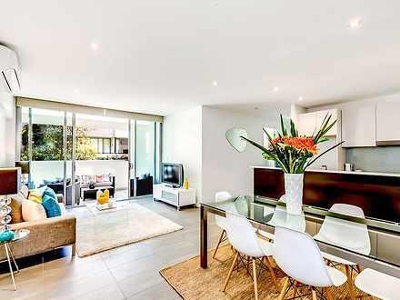 Apartment - 39/27 Wyndham S...