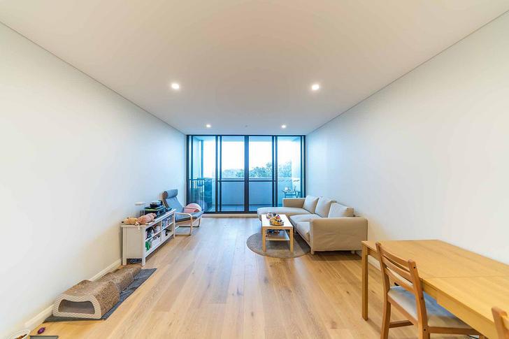 505/8 Gertrude Street, Wolli Creek 2205, NSW Apartment Photo
