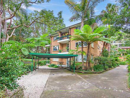 5/3 Millett Road, Mosman 2088, NSW Apartment Photo