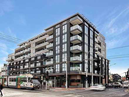 Apartment - 408/22-30 Lygon...