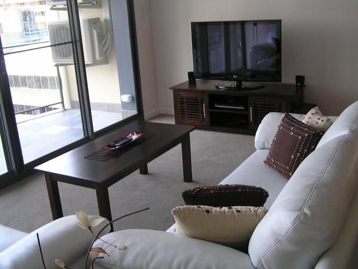 125/369 Hay, Perth 6000, WA Apartment Photo