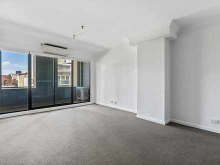 Apartment - 12M/811 Hay Str...