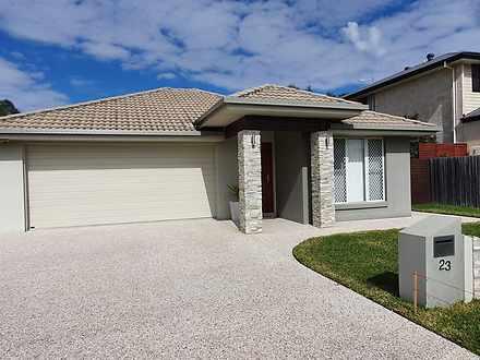 House - 23 Kingfisher Drive...