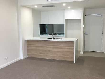Apartment - 202/71 Ridge St...