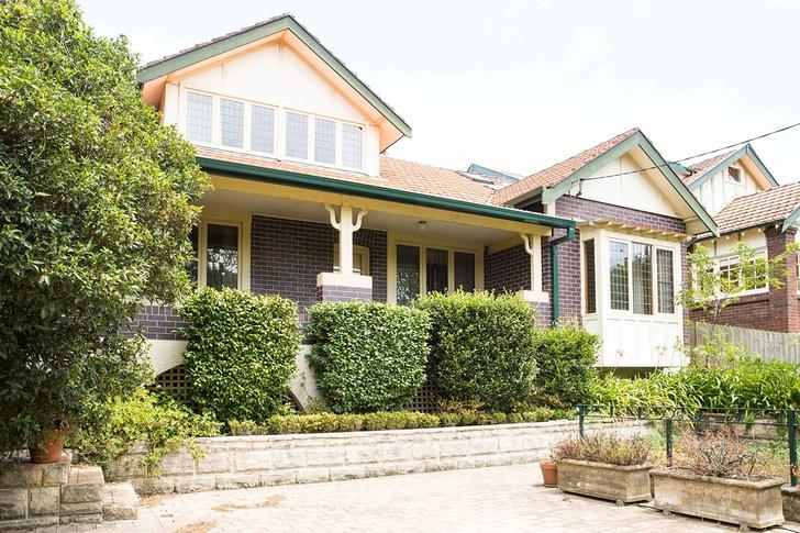 7 Holdsworth Street, St Leonards 2065, NSW House Photo