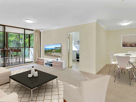 Apartment - 44/10-18 Hume S...