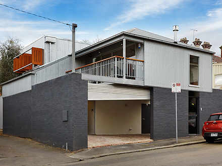 Townhouse - 17A Goodwood St...