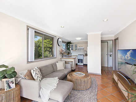 Townhouse - 3/7 Smillie Ave...