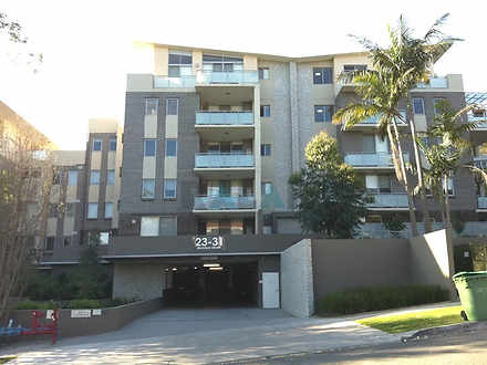 Apartment - 8/23-31 Mcintyr...