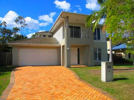 House - 4 Bishopwood Court,...