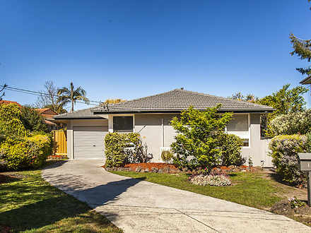 12 Jeffrey Drive, Ringwood 3134, VIC House Photo