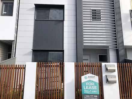 Terrace - 43A Charlotte Ave...
