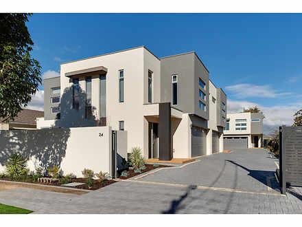 House - 4/24 Keith Avenue, ...