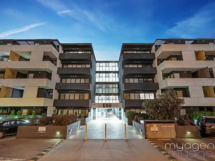 Apartment - 138/658-660 Bla...