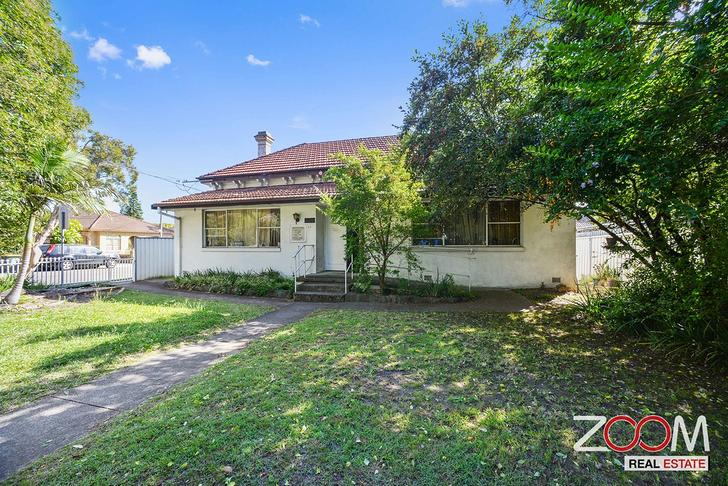 7/29 Liverpool Road, Croydon 2132, NSW Studio Photo