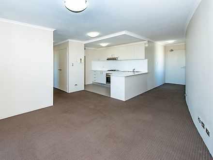 Apartment - 450-458 Anzac P...