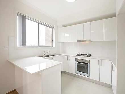 Apartment - 15/2 Kurrajong ...