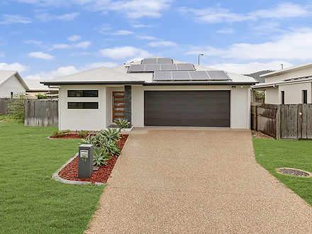 14 Brookfield Terrace, Idalia 4811, QLD House Photo