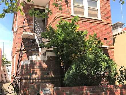 Apartment - 1/58 Charles St...