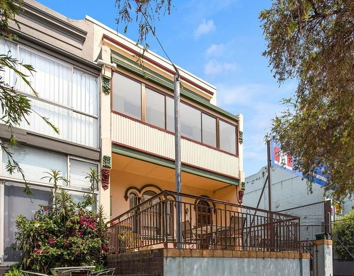 LEVEL 1/52 Catherine Street, Leichhardt 2040, NSW Apartment Photo