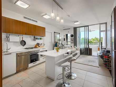 Apartment - 206/1 Aspinall ...