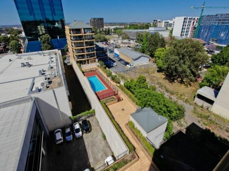 10/59 Rickard Road, Bankstown 2200, NSW Unit Photo
