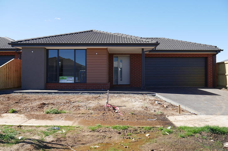 57 Wanneroo Circuit, Melton West 3337, VIC House Photo