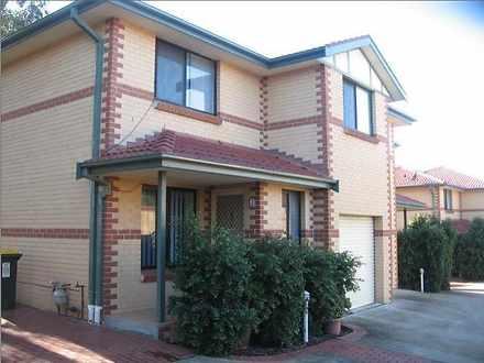 11/9-13 Valeria Street, Toongabbie 2146, NSW Townhouse Photo