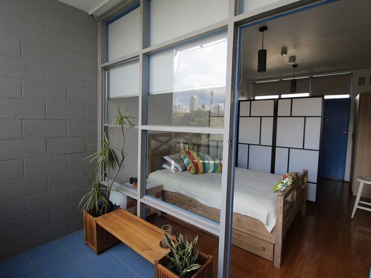 601/34 Wentworth Street, Glebe 2037, NSW Studio Photo