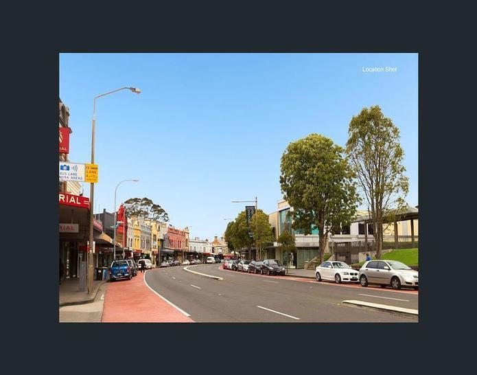 6/6 Underwood Street, Paddington 2021, NSW Studio Photo