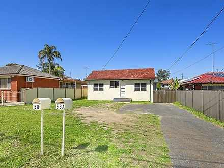 House - 58 Kerry Road, Blac...