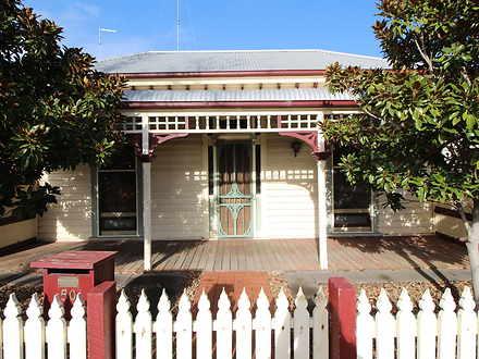 House - 50 Kilgour Street, ...