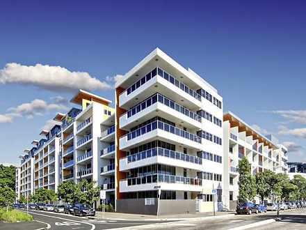 Apartment - 1024/6 Spring S...