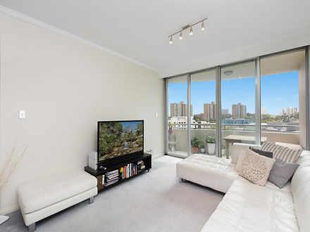 Apartment - 72/788 Bourke S...