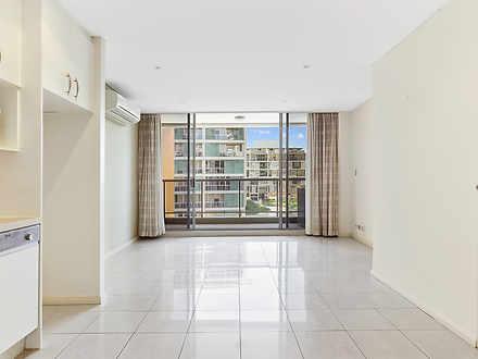 Apartment - 624/7 Potter St...