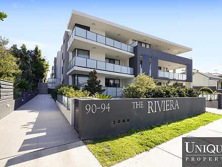 Apartment - 27/90 Riverview...