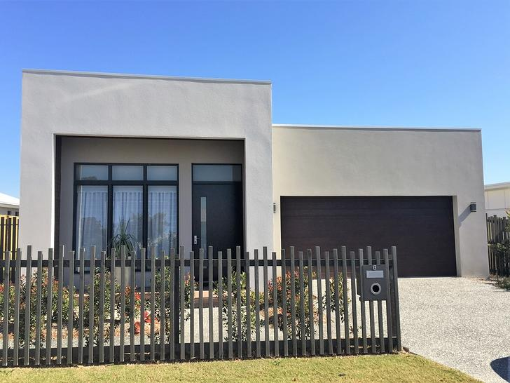 House - 6 Azure Way, Coomer...