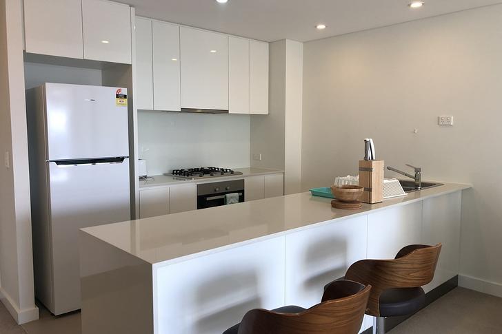 Apartment - 1505/69 Albert ...