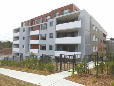 Apartment - 72/35-39 Dumare...