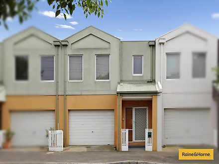 Townhouse - 54 Wakefield St...
