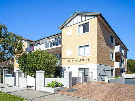 Apartment - 6/401 Anzac Par...