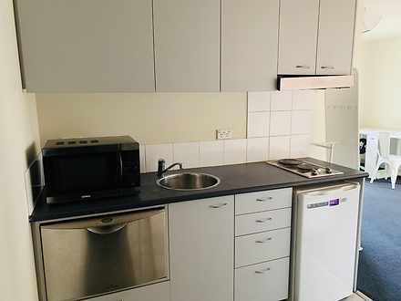 Apartment - 814/528 Swansto...