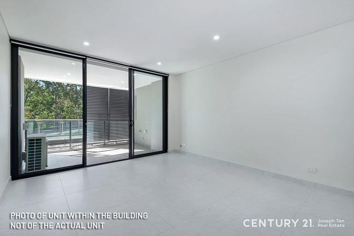 6/548 Pennant Hills Road, West Pennant Hills 2125, NSW Apartment Photo