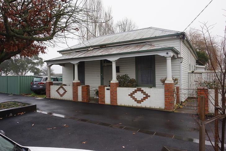 154 Inglis Street, Ballan 3342, VIC House Photo