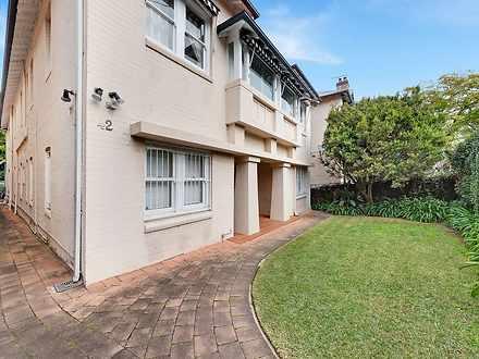 1/40-42 Bay Road, Waverton 2060, NSW Apartment Photo