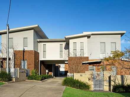 ROOM 3, 1/10 Steel Street, Jesmond 2299, NSW Townhouse Photo