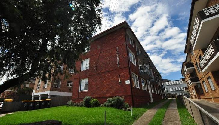 6/31 Alt  Street, Ashfield 2131, NSW Apartment Photo