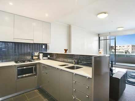 Apartment - 611/747 Anzac P...