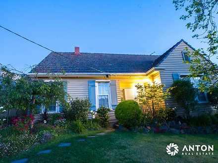 House - 3 Cornell Street, C...